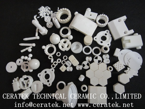 CeraTek Technical Ceramic Co., Limited logo