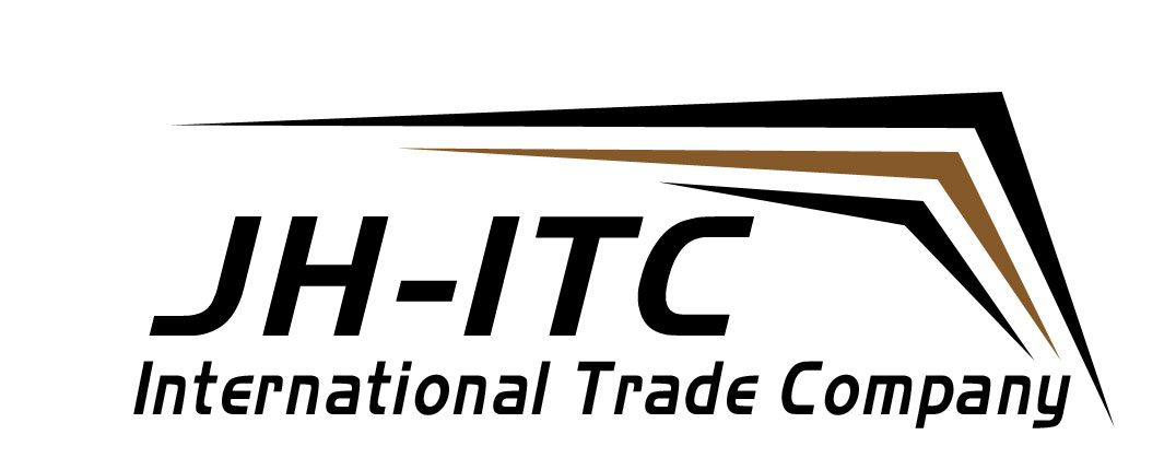 JH - International Trade Company logo