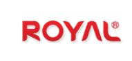 ROYALMETAL IND.CO.,LTD logo
