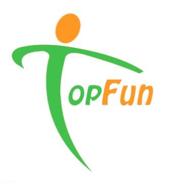 Topfun Inflatable Co.LTD logo