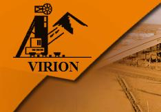 Virion GmbH logo