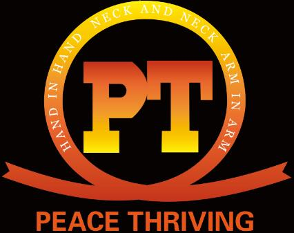 peace thriving import & export co.,ltd logo