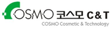 COSMO C&T KOREA logo
