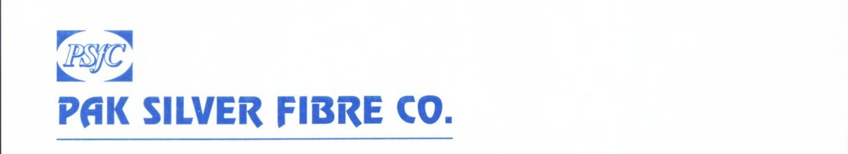 PAK SILVER FIBRE CO logo