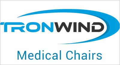 Tronwind Medical Chairs logo