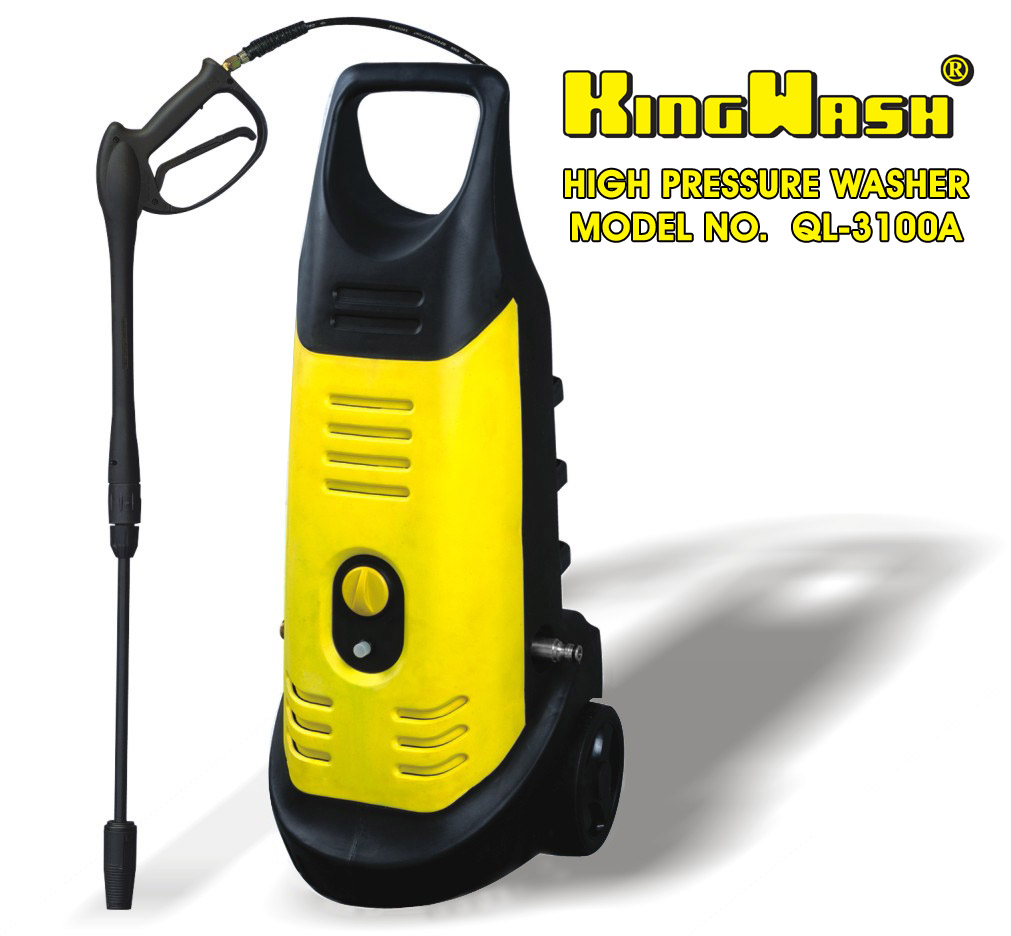High pressure car washer cleaning machine electric motor Car wash motor pump