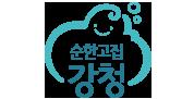 Kangcheong logo