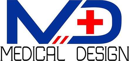 Medical Design Sialkot logo