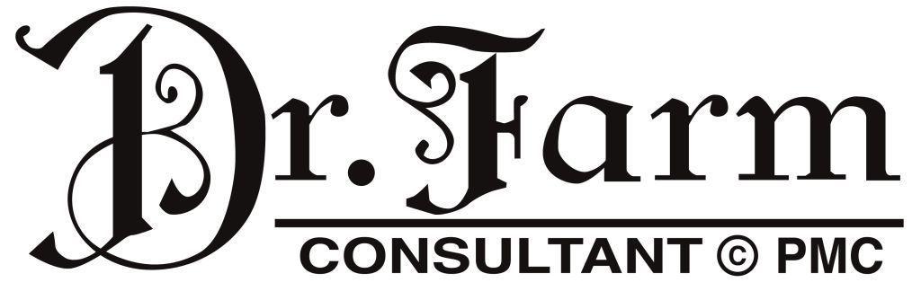Dr. Farm Co. logo