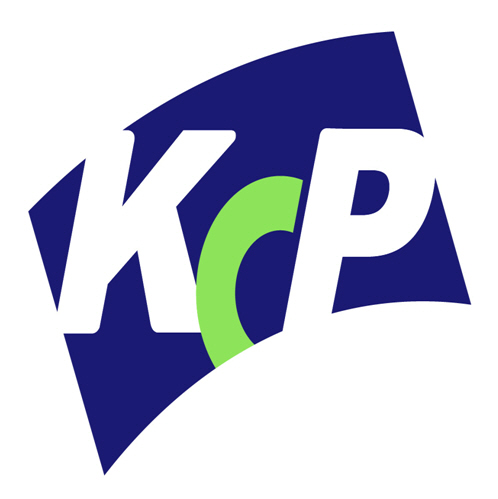 KCP Heavy Industries Co., Ltd. (KCP Concrete Pump) logo