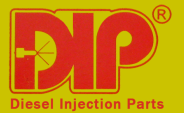 DIP (DIESEL INJECTION PARTS) PLANTS logo