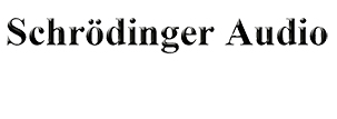 Schrodinger Audio logo