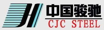 CJC STEEL CO.,LTD. logo