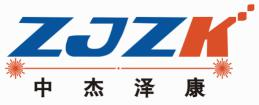 Wuhan ZJZK Technology Co., Ltd. logo