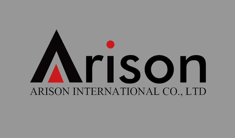 Arison Toys&Gifts Co., Ltd, logo