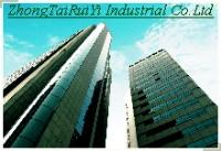 Zhongtairuiyi Industrial Co.Ltd logo
