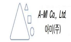 A-MI Co., Ltd. logo