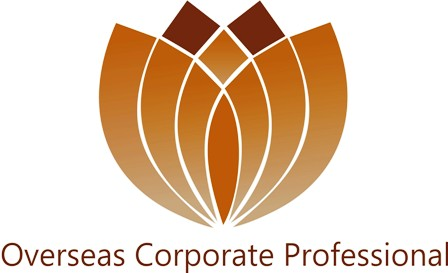 OVERSEAS CORPORATE PROFESSIONAL logo