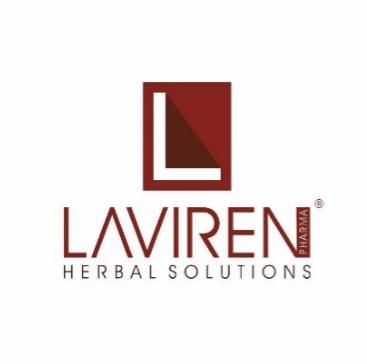Laviren Pharma logo