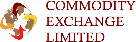 commodity exchange limited logo