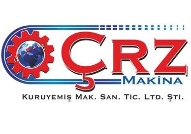 CRZ Roasting Machines logo