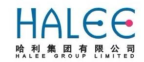Halee Group Limited logo