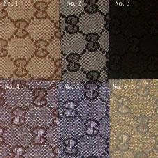hongyun designer fabric logo
