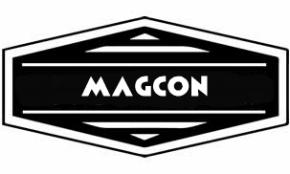 Magcon logo