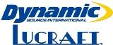 Dynamic Source International logo