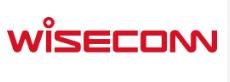 WISECONN Co., Ltd. logo