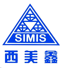 Taiyuan Simis Crusher parts Branch Company logo