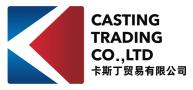 Luoyang Casting Trading CO. LTD logo