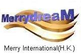 Merry International Group limited (HK) logo