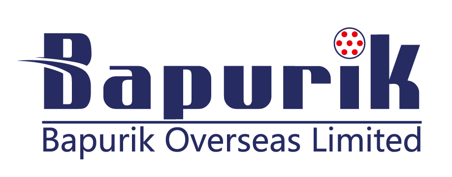 Bapurik Oversaes Limited logo