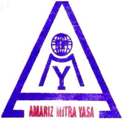 AMY logo