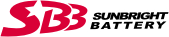sunbright power co., ltd logo
