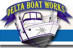 DELTA BOATS & ENGINE SUPPLY LMT. logo