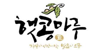 jang hueng food logo