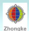 China Zhongke Medical Science and Technology Co., Ltd. logo