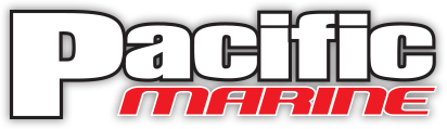 Pacific Marine Suplies logo