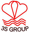 SHANGHAI 3S INDUSTRIAL CO., LTD. logo
