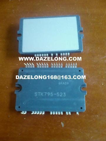 NEW STK795-810 IGBT SANYO MODULE  ORIGINAL