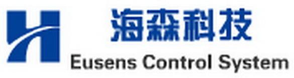 Eusens Control System logo