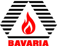 BAVARIA fire fighting solutions logo