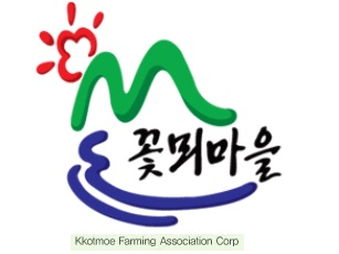 Kkotmoe Farming Association logo