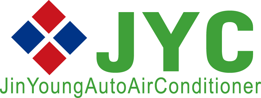 JIN YOUNG AUTO AIR CONDITIONER CO., LTD logo