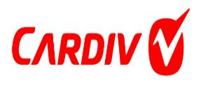 Cardiv Co., Ltd. logo