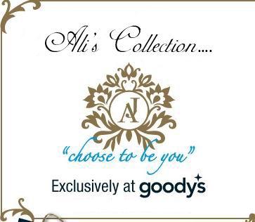 Ali's Collection logo