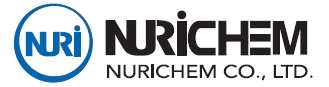 NURICHEM CO., LTD. logo