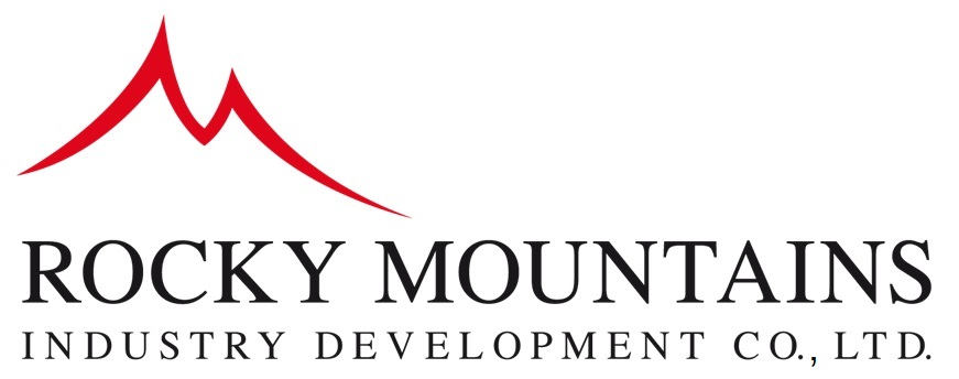 Rocky Mountains Industry Develoment Co., Ltd logo